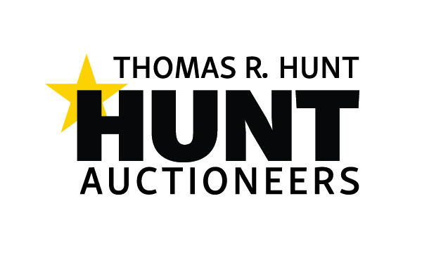 Hunt Auctioneers